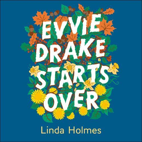 Evvie Drake Starts Over  By  cover art
