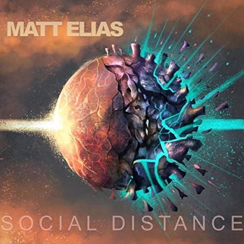 Matt Elias