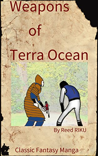Weapons of Terra Ocean Vol 25: The traitor! (Weapons of Terra Ocean Manga Comic Edition Book 27) (English Edition)