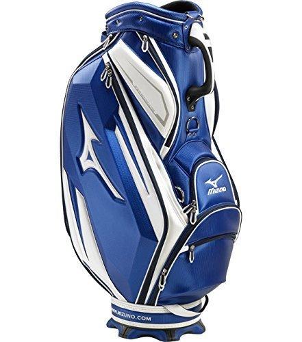 Mizuno Tour Elite Golf Cart Bag (Composite) by Mizuno