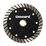 Concord Blades CTW050A10CP 5' Continuous Wide Turbo Teeth Diamond...