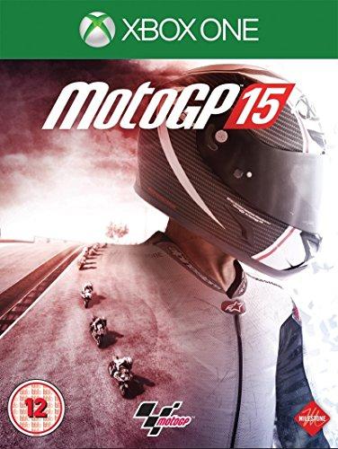 XBOX ONE MotoGP Moto GP 15 2015 UK Import auf deutsch spielbar