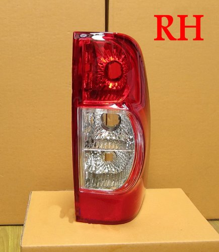 Rhs Tail Lights Rear Lamps Holden Rodeo Isuzu Dmax 07 - 11 Rh New 08