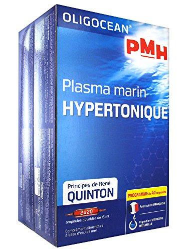 Superdiet - PMH PLASMA PROGRAM 2X20 AMPOULES