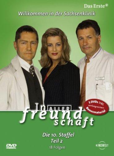 Staffel 10, Teil 2 (5 DVDs)