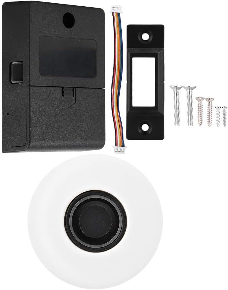 East buy - Fingerprint Keyless Semiconductor overseas Oakland Mall Lock