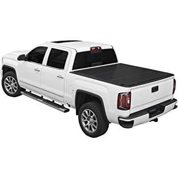 Amazon Com Access B1020019 5 8 Lomax Hard Tonneau Cover Automotive