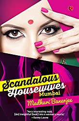 Scandalous Housewives Mumbai