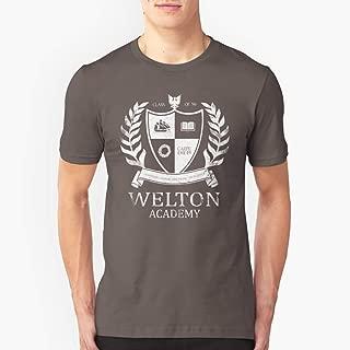 welton academy t shirt