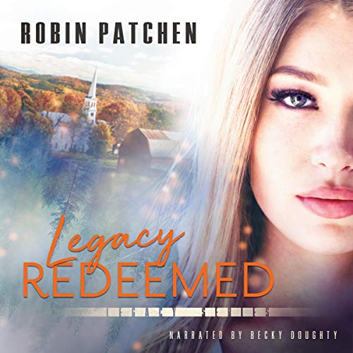 Legacy Redeemed cover art