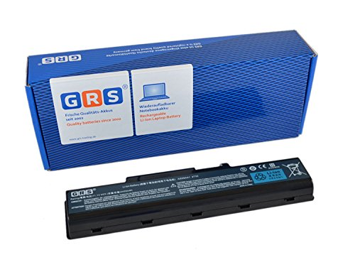 GRS Batería Acer Aspire 5732Z 7715 7315 5734 5732 5517 5516 4332 4732 5232 5334 sustituye a: AS09A61 AS09A41 AS09A31 AS09A56 AS09A71 AS09A73 AS09A75 AS09A90 Laptop Batterie 4400mAh