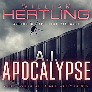 A.I. Apocalypse cover art