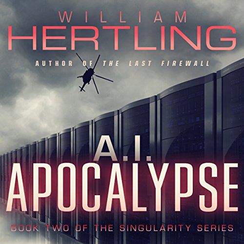 A.I. Apocalypse audiobook cover art