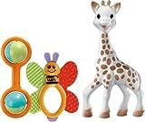 Vulli - Fresh Touch - Sophie la Girafe - Coffret Set de Naissance