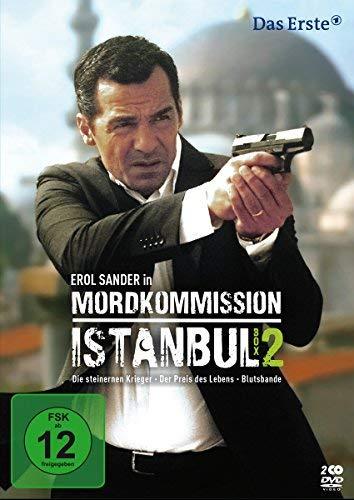 Mordkommission Istanbul - Box 2