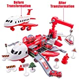 Zoom IMG-1 hiveseen aereo giocattolo bambini trasportatore