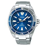 Seiko Prospex Save The Ocean Special Edition horloge SRPD23K1