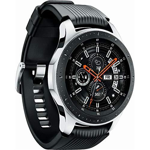 SAMSUNG Galaxy Watch (46mm) SM-R800…