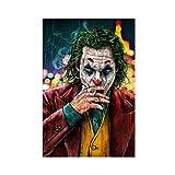 The Legendary Movie Joker Joaquin Rafael Phoenix 8