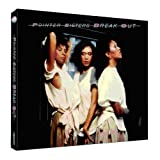 Break Out: Deluxe Expanded Edition by Pointer Sisters (2011-08-23)