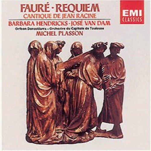 Michel Plasson - Fauré. Requiem