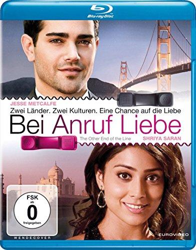 Bei Anruf Liebe [Blu-ray]
