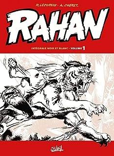 Rahan - Edition NB T01
