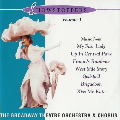 The Broadway Theatre Orchestra, The Broadway Theatre Chorus