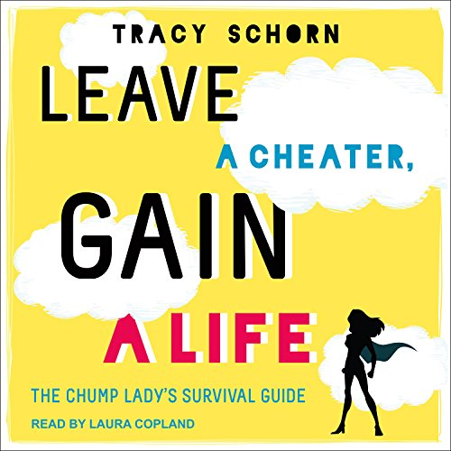 Leave a Cheater, Gain a Life  By  cover art