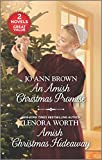 An Amish Christmas Promise and Amish Christmas Hideaway