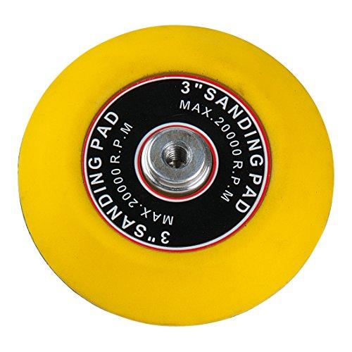 KS TOOLS Disque de Ponçage Ø 75,0mm - Souple pour 515.5125-5 Pièces
