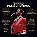 The Best Of Teddy Pendergrass