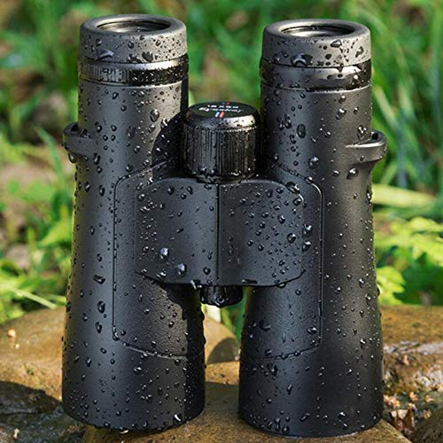 Amazing Deal ZDY 10X50 Binoculars LLL Night Vision Waterproof Super-Multi Coating Bak4 Prism Optics ...