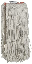 rubbermaid commercial mop head