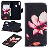 Case for Huawei Y6 2019/Y6 Pro 2019/Honor Play 8A, Card