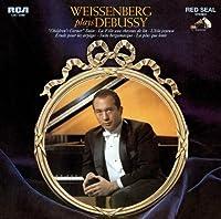 Weissenberg Plays Debussy by Alexis Weissenberg (2013-04-30)
