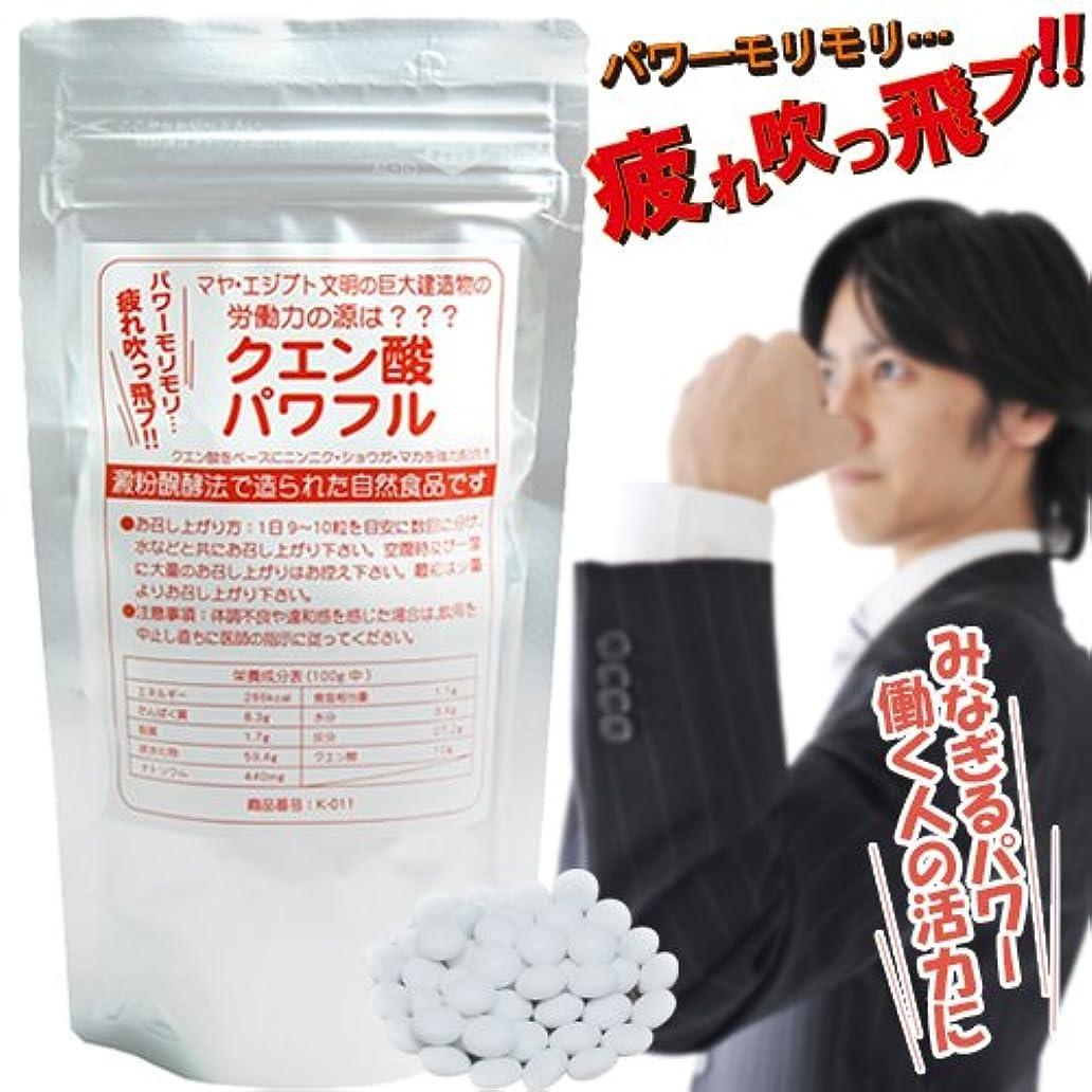 専ら料理をする拮抗【国産】クエン酸パワフル 1袋