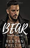 Bear: Tempest Elite Motorcycle Club Book # 1 (Tempest Elite MC)