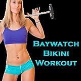 Baywatch Bikini Workout (Aerobics, Fitness & Cardio Workout)
