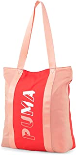 PUMA Core Base Shopper Poppy Red