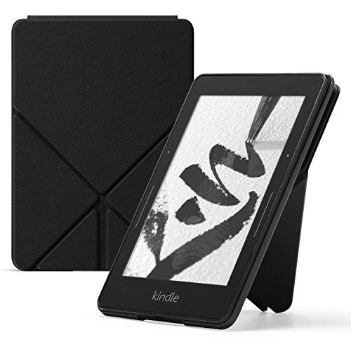 Amazon - Étui Origami pour Kindle Voyage, Noir