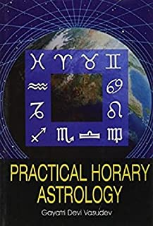 Practical Horary Astrology