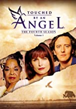Best touched by an angel season 4 dvd Reviews