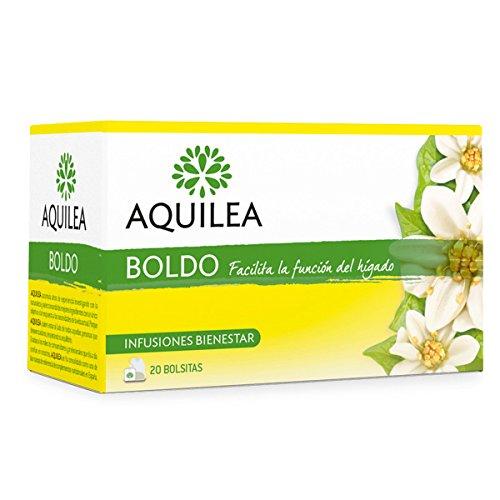 AQUILEA - URIACH AQUILEA Boldo Infusión 20 sobres