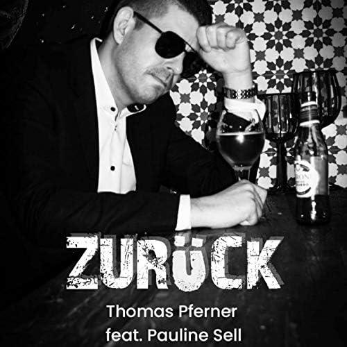Thomas Pferner feat. Pauline Sell