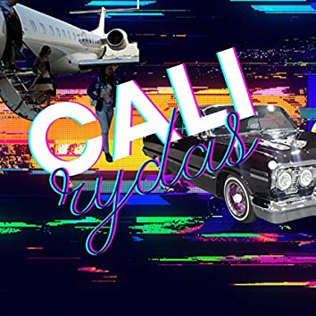 California Ryda's (Garage Session)
