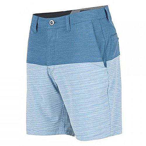 Volcom Men's Frickin SNT 20Surf Short Board Shorts–Brown Shorts...