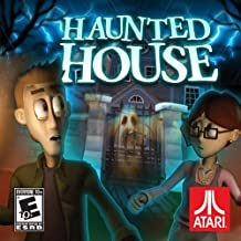 download a haunted house