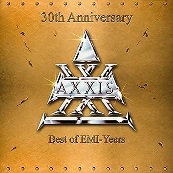 30th Anniversary - Best of EMI-Years
