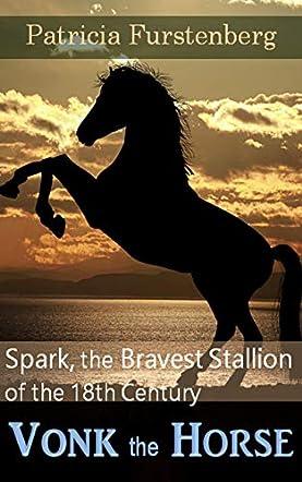 Vonk the Horse